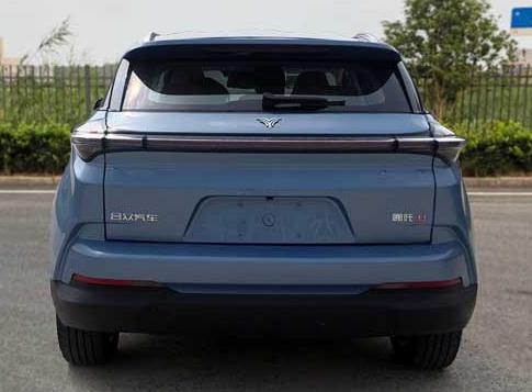 颜值很高动力也不错,3款即将上市国产新能源车推荐