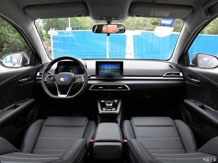 比亚迪 比亚迪e3 2019款 基本型