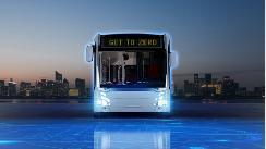 BAE公司推出新一代公共汽车电动系统 提高行驶里程
