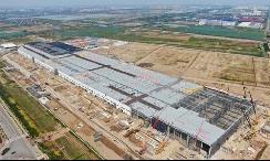 """让人惊讶的中国速度:国产Model 3已""""呼之欲出""""了!"""