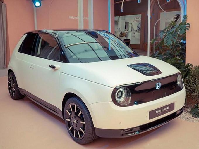本田将推6款纯电动车 涵盖SUV轿车/提供四驱-图1