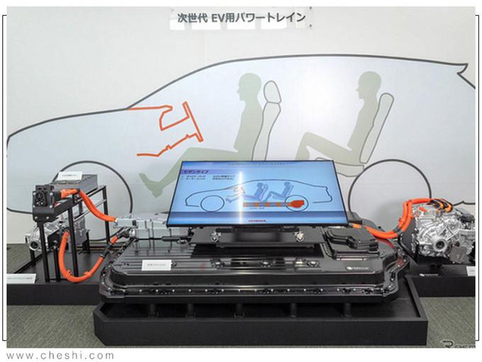 本田将推6款纯电动车 涵盖SUV轿车/提供四驱-图3