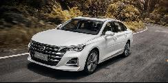 试驾共享别克Velite6,电动汽车值得拥有