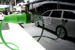 武汉新能源汽车发展新政出台 建加氢站最高补贴300万
