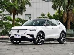 天际汽车:ME7在绍兴工厂小批量试生产