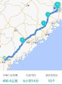 畅行中国第二日,从揭阳到福州,感受冰与火的不同