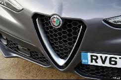 阿尔法·罗密欧取消GTV和8C复活计划