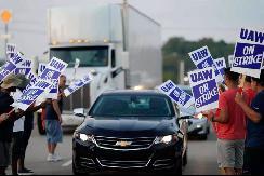 工会正在杀死美国汽车