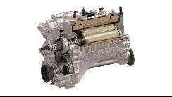 功率密度将增8倍 麦格纳研发新驱动电机