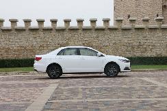 11月5日晚,全新秦EV即将上市,预售价13.98