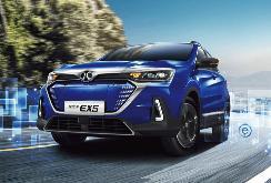 外观个性购买方便,有哪些自主品牌纯电紧凑型SUV值得推荐?