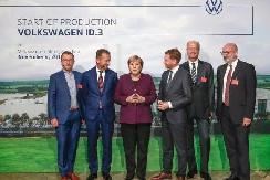 欧洲电动汽车市场大幕开启