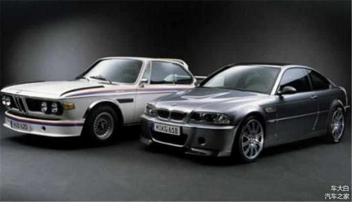 奔驰AMG和宝马M宣布将会推出插混版车型,前景会好吗?