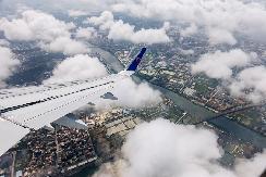 城市商业传说:打飞的吗?无人的那种