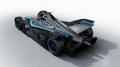 梅赛德斯奔驰将退DTM转战2019FE电动方程式