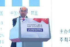 徐长明:中国消费者更愿为自动驾驶买单