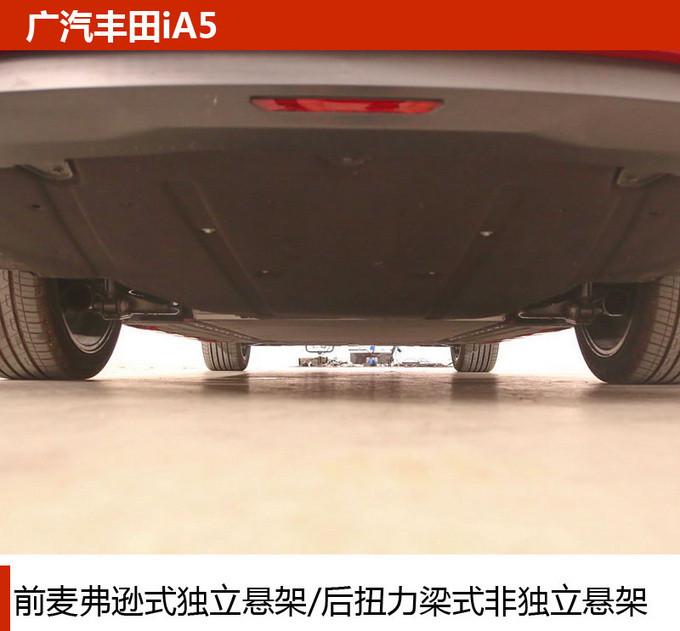 车市严选续航里程超500km的高品质纯电动轿车-图12