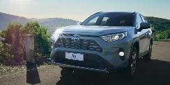丰田乌拉圭制造商为电动汽车配声音 可刺激植物吸收营养生长