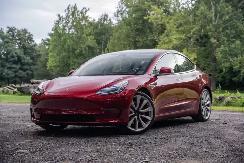 万万没想到,Model 3大部分都是车主卖出去的