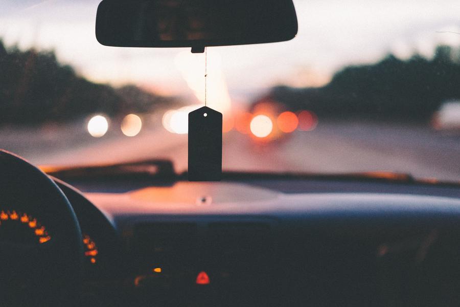 汽车,自动驾驶,共享出行,传统车企