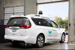突然撤出奥斯汀!Waymo重组自动驾驶业务,意欲何为?