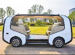 首条自动驾驶商用运营线路落地武汉 智能网联汽车正驶来