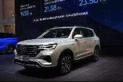 【2019广州车展】省钱必看!这几款超省油的SUV最值得关注