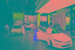 来广州车展的有福了,几何汽车8重购车豪礼千万别错过!