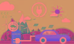 纯电动汽车到底如何?你怎么看,我看行。