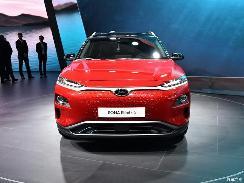 误会有点多 现代汽车为电动车卖力辟谣