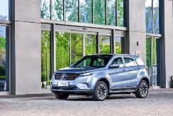 新能源纯电SUV福特领界EV,全方位解决冬季出行问题