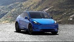 特斯拉Model Y或提前6个月在中国投产