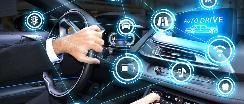 自动驾驶时代,国产传感器如何突破重围?