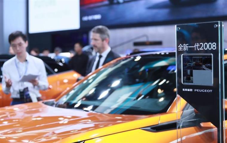 标致全球CEO安巴托:我们还将会在中国扎根200年!