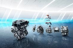 上汽荣威 RX5 eMAX 上市,绿芯战略正式打响 | 广州车展