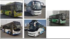 宇通客车召回4037辆纯电动城市客车