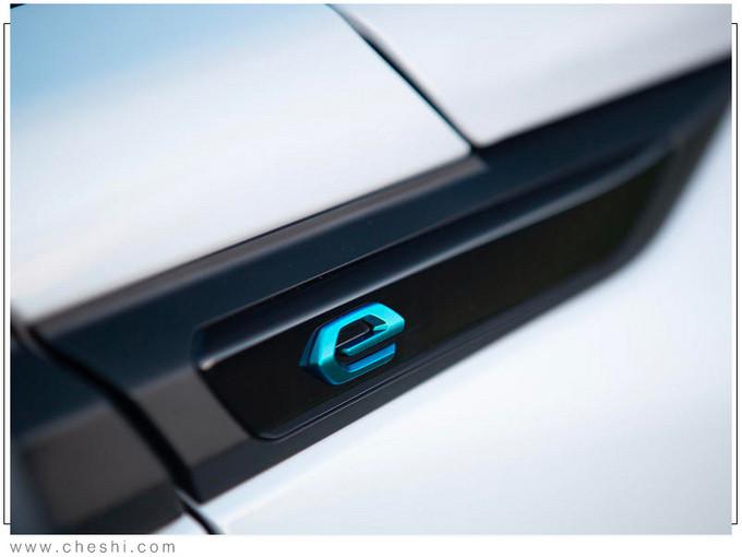 标致2008纯电版售价续航420km/明年4月开售-图5