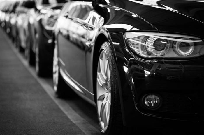 二手车,销量,车市负增长