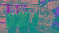 宝马向德国工厂投资4亿欧元生产iNEXT