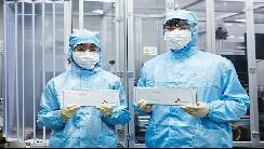 韩系动力电池企业加码中国,本土中小企业承压