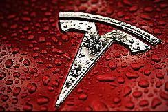 11月特斯拉Model3超过大众 成荷兰汽车市场销量冠军