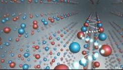 探寻原子结构 阿贡研发新电池正极材料