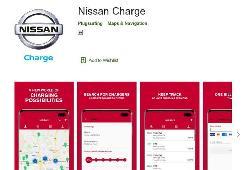 Nissan Charge充电服务在欧洲持续拓展