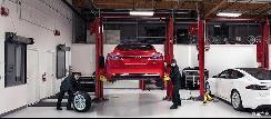 专属渠道 特斯拉改进Roadster车主服务