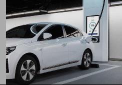 """现代推出超高速电动汽车充电设备""""Hi"""