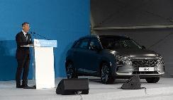 513 亿美元押注未来出行,现代汽车转型进行时