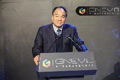 GNEV10 叶盛基:新能源汽车产业离完全市场化还有相当长的路要走
