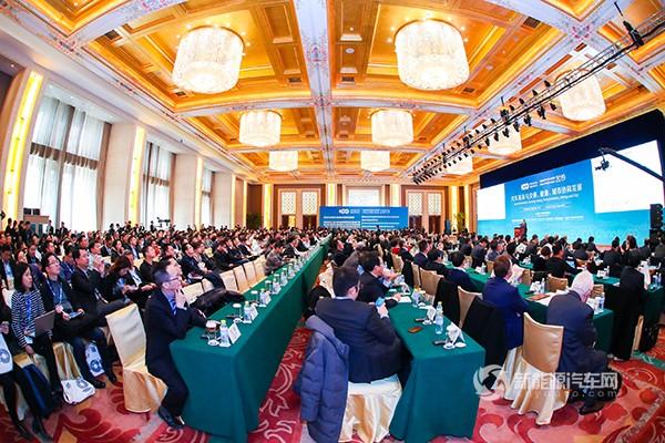 把握形势 坚定信心 加快转型——中国电动汽车百人会(2020)即将开启!