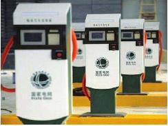 上海拥有电动汽车充电设施25万个 提前达到目标