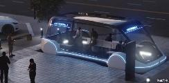 特斯拉下一款产品或为城市纯电动巴士